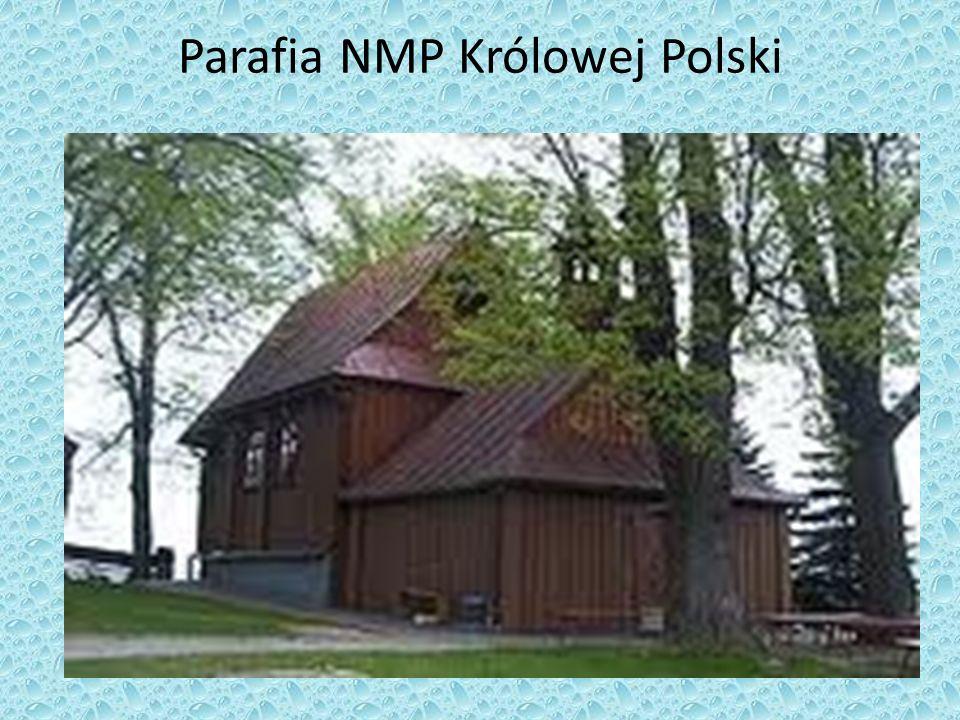 Parafia NMP Królowej Polski