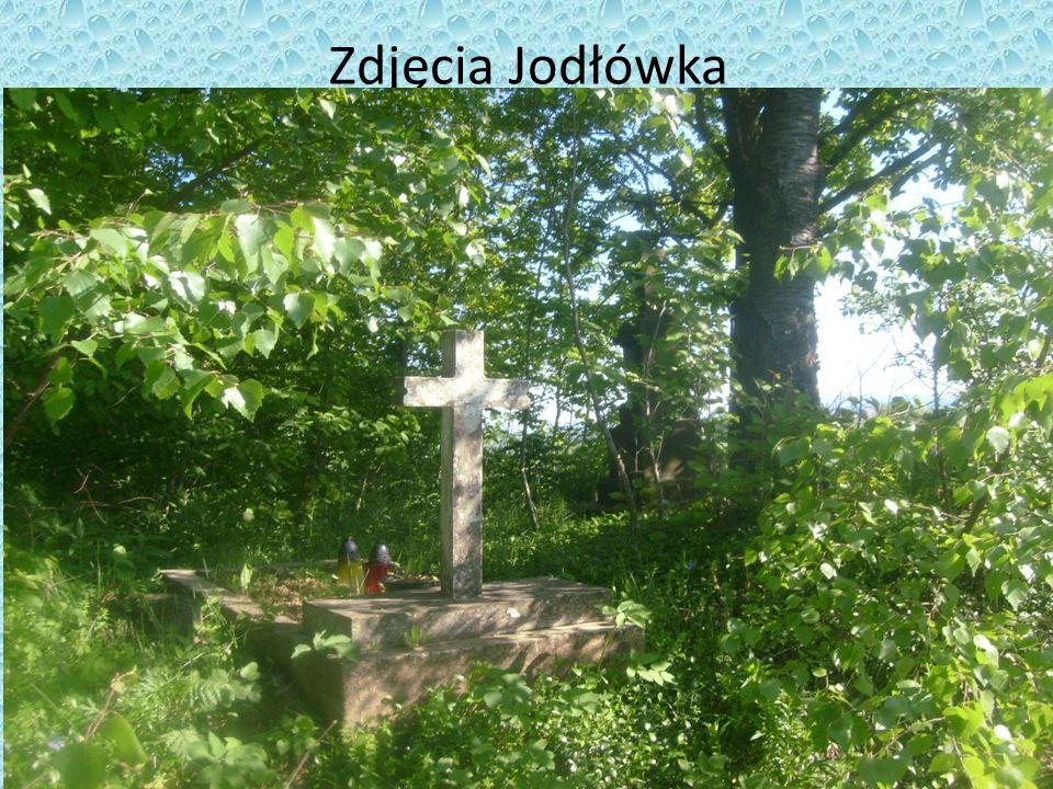 Zdjęcia Jodłówka