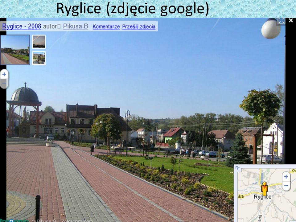 Ryglice (zdjęcie google)