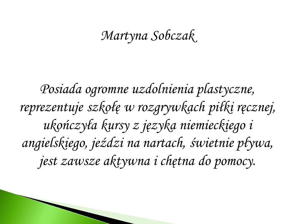 Martyna Sobczak