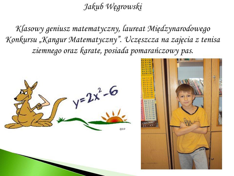 Jakub Węgrowski