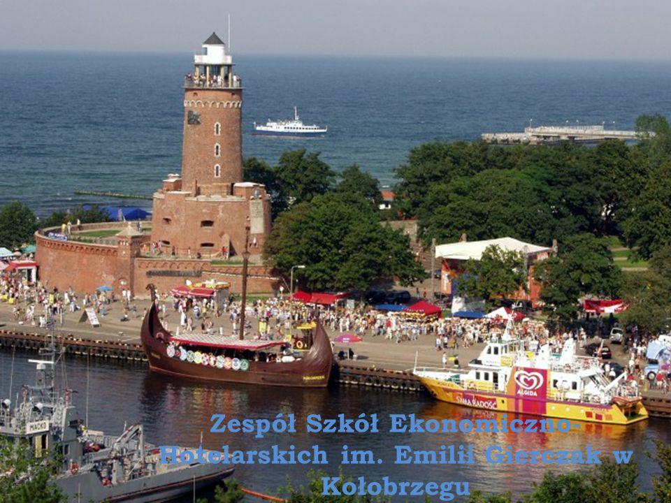 Zespół Szkół Ekonomiczno-Hotelarskich im. Emilii Gierczak w Kołobrzegu