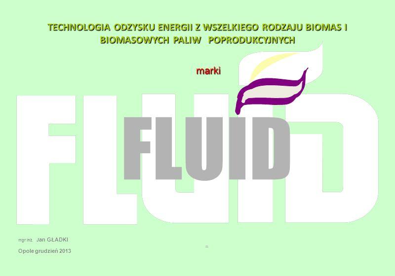 "seminarium produkcja BIOwęgla FLUID """