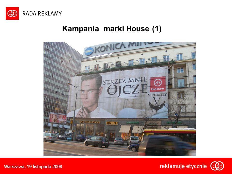 Kampania marki House (1)
