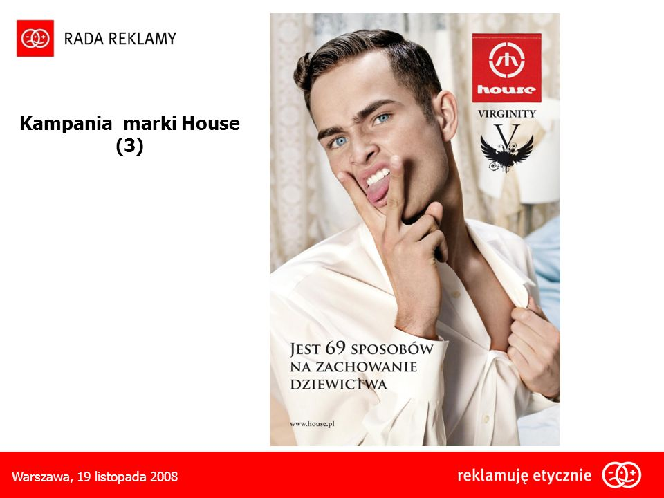 Kampania marki House (3)