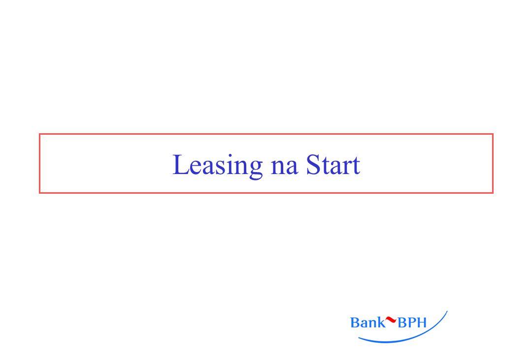 Leasing na Start