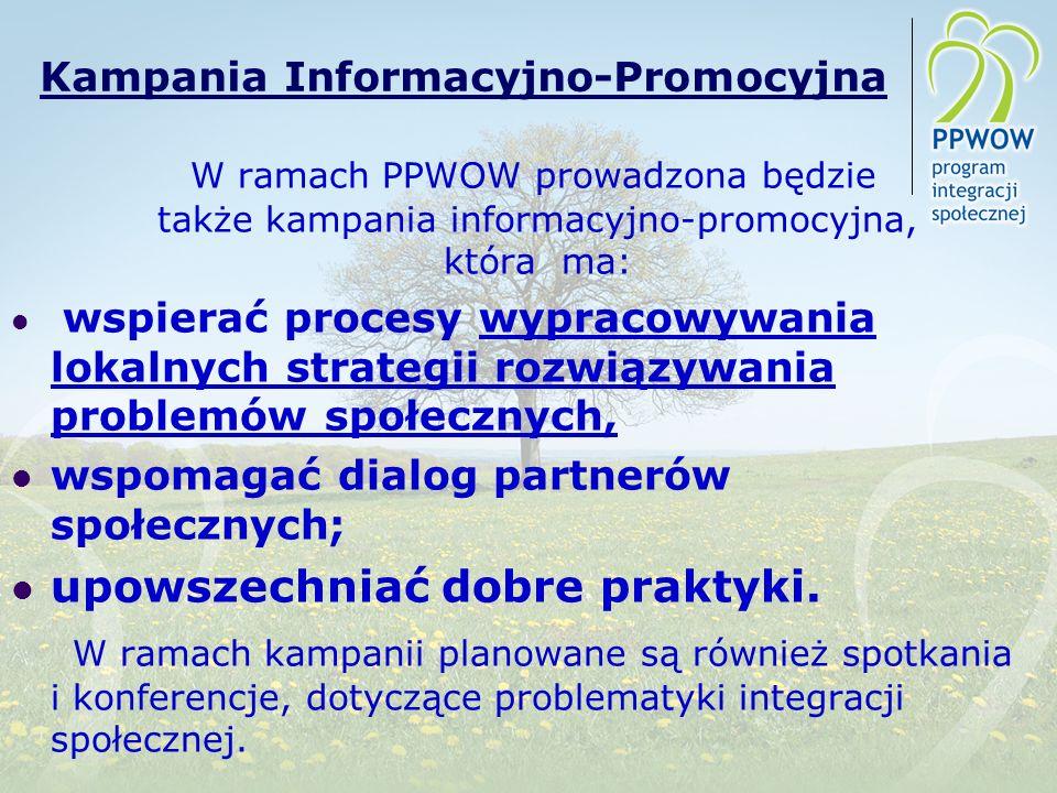 Kampania Informacyjno-Promocyjna