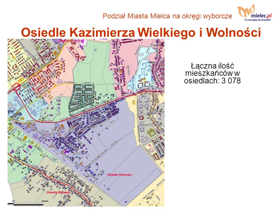 Osiedle Kazimierza Wielkiego i Wolności