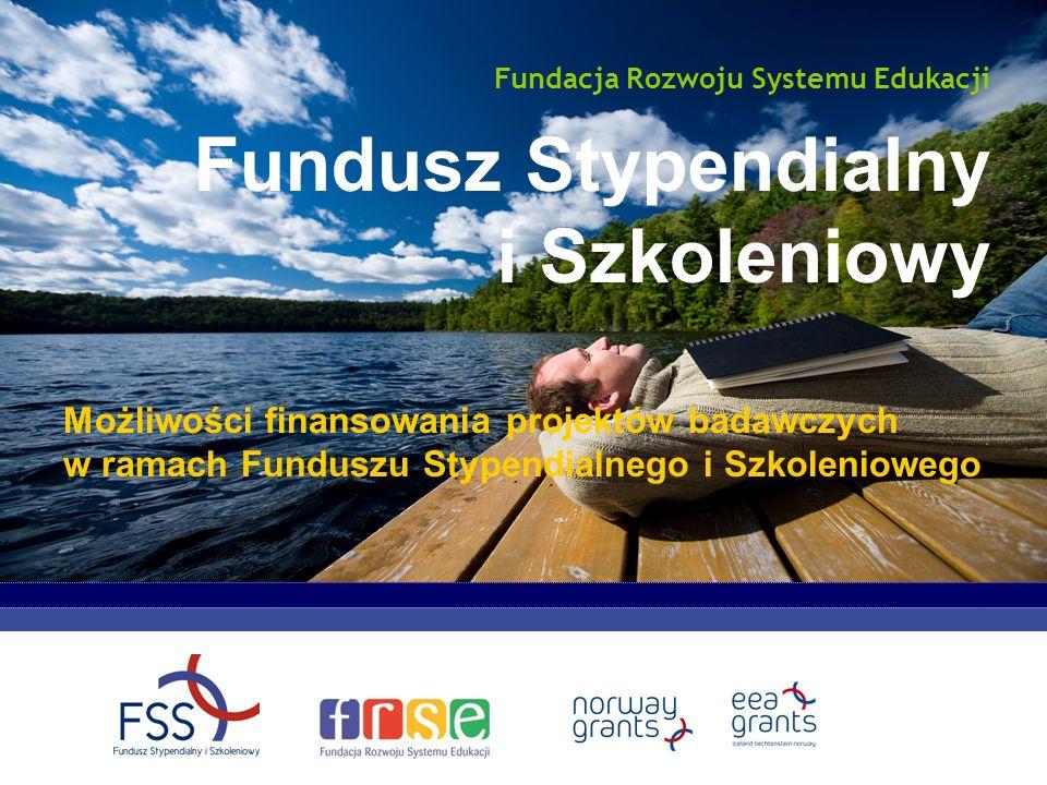Możliwości finansowania projektów badawczych