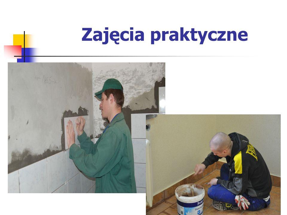 Zajęcia praktyczne