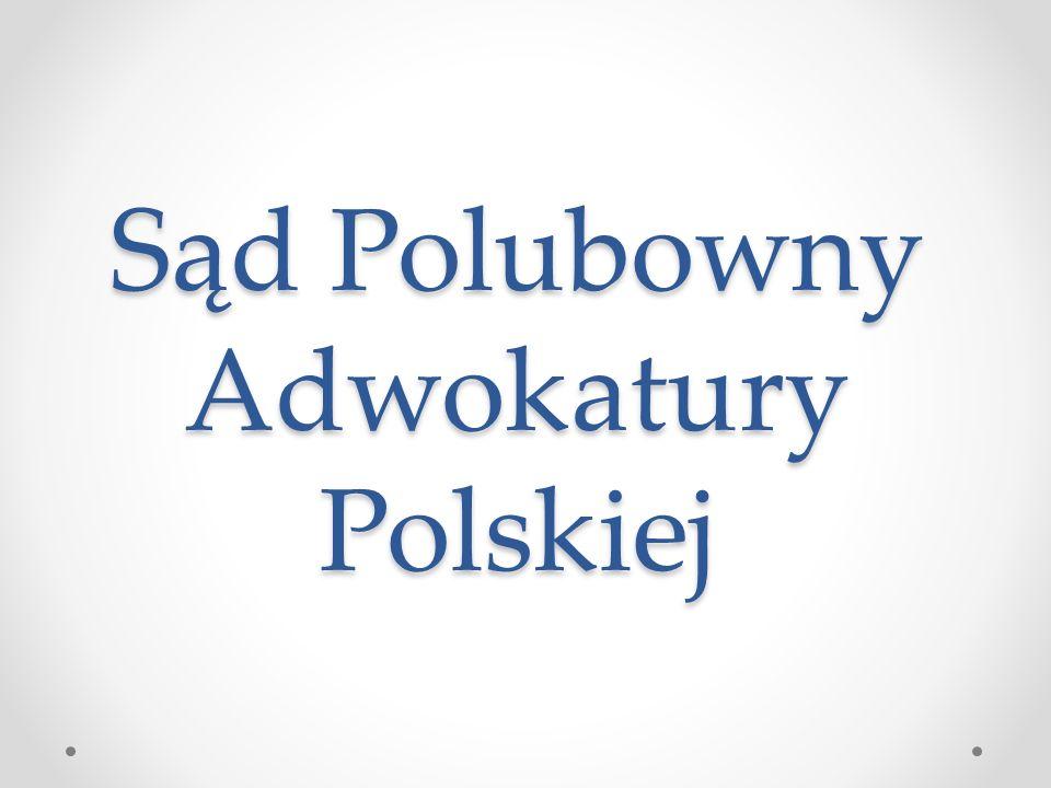 Sąd Polubowny Adwokatury Polskiej