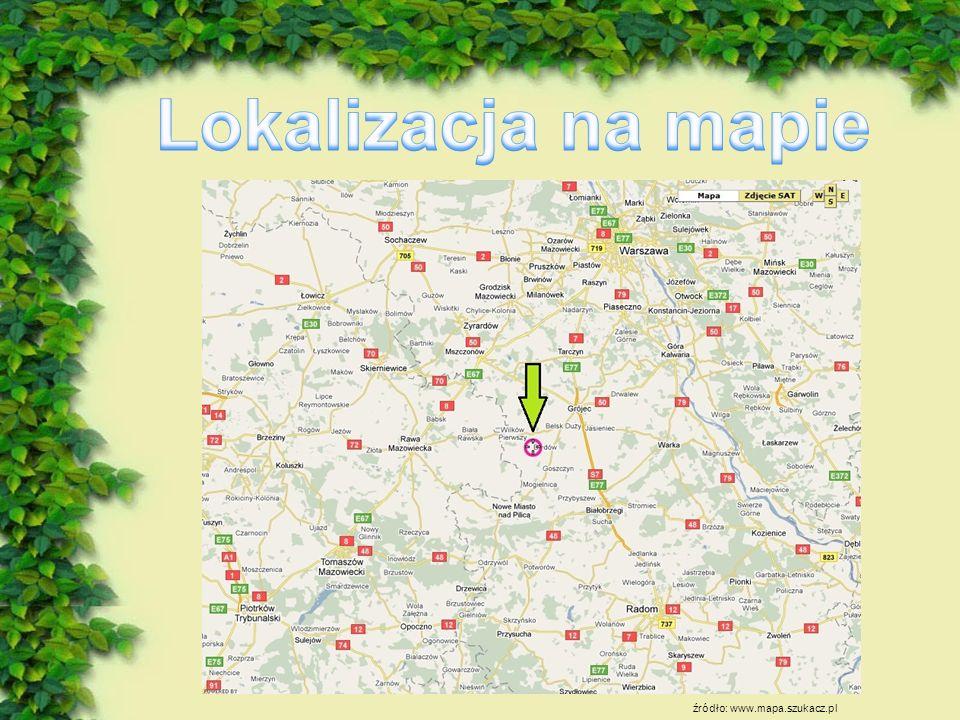 źródło: www.mapa.szukacz.pl