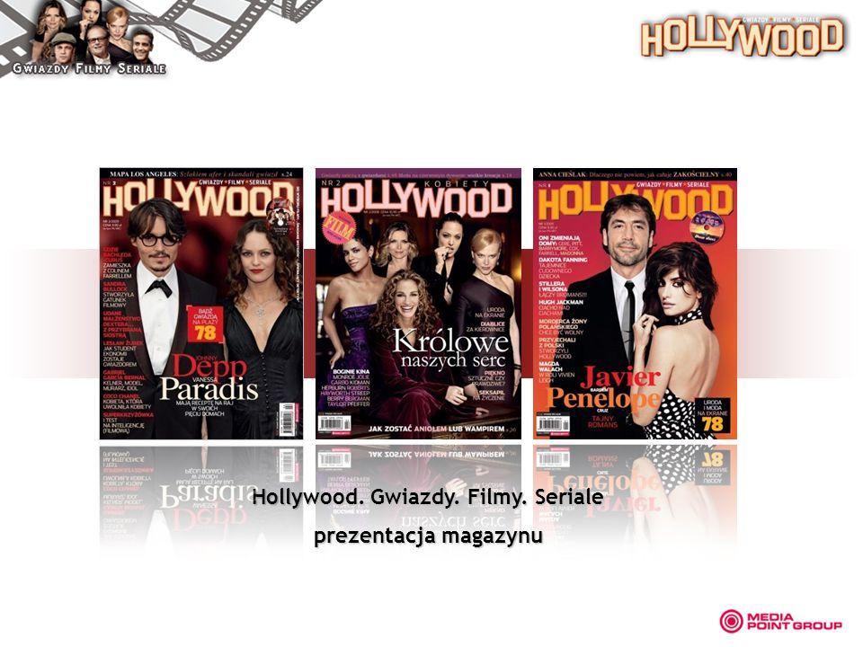 Hollywood. Gwiazdy. Filmy. Seriale