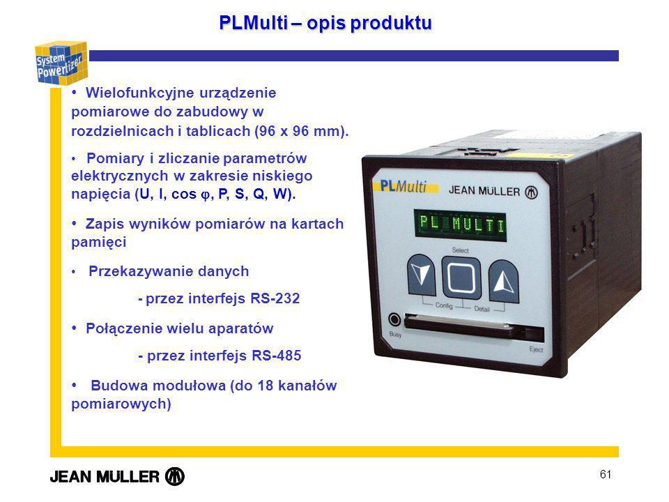 PLMulti – opis produktu