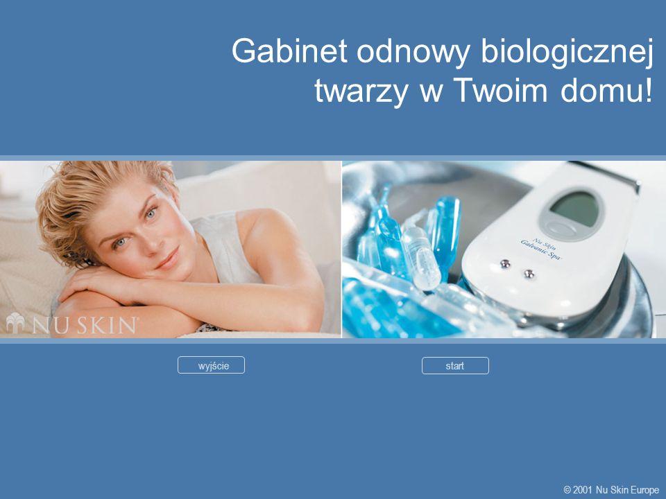 Gabinet odnowy biologicznej twarzy w Twoim domu!