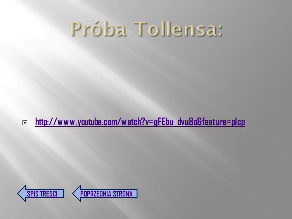 Próba Tollensa: http://www.youtube.com/watch v=gFEbu_dvu8o&feature=plcp.