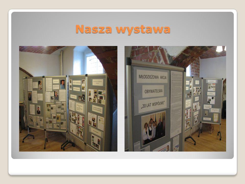 Nasza wystawa
