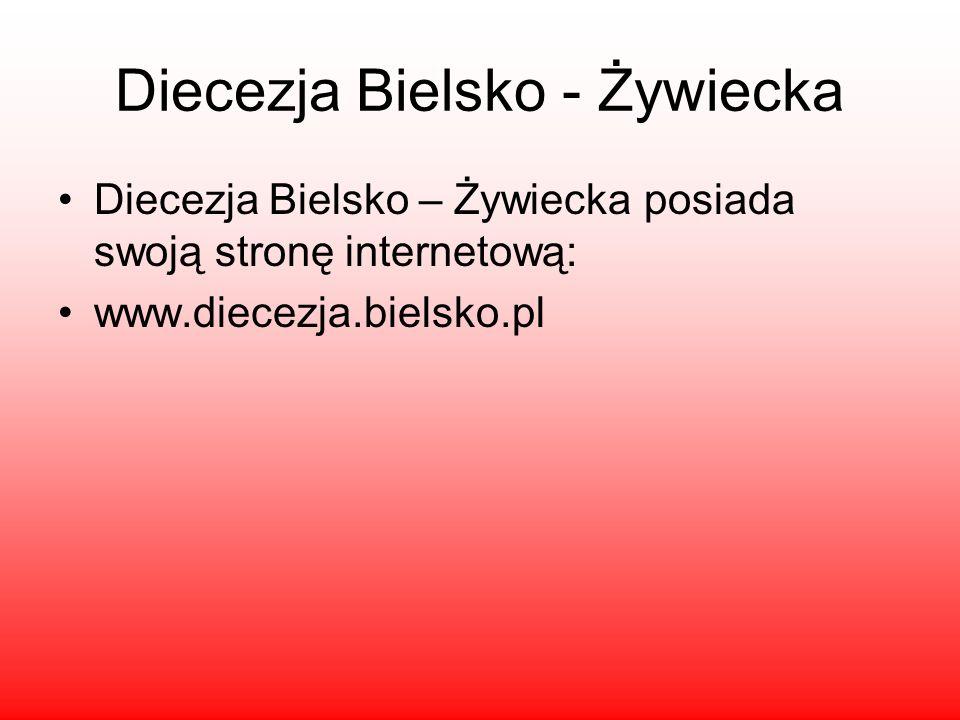 Diecezja Bielsko - Żywiecka