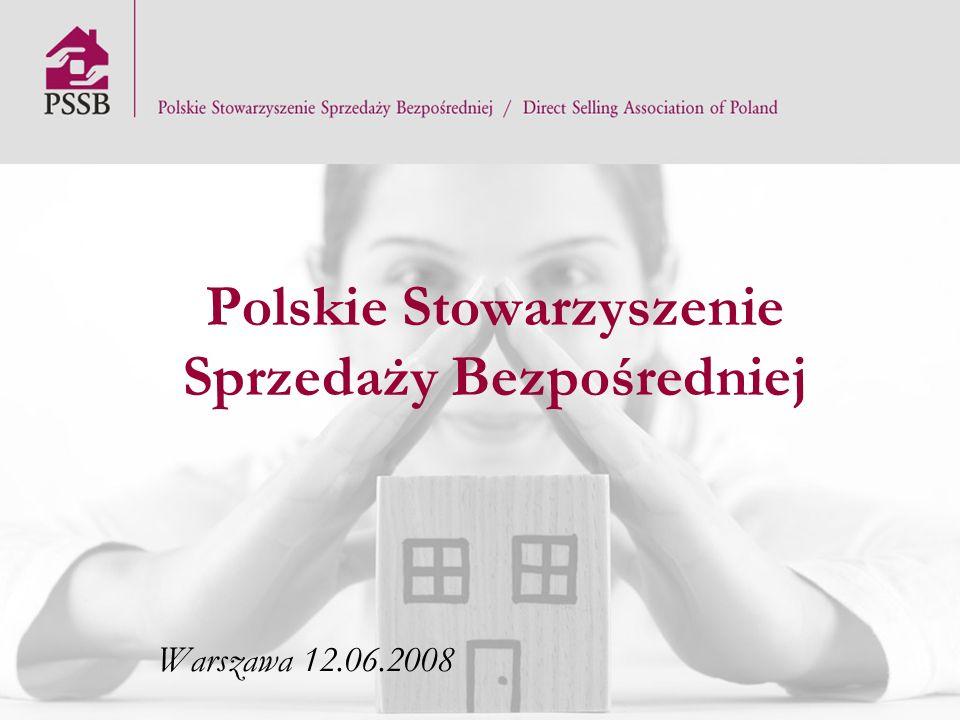 Polskie Stowarzyszenie Sprzedaży Bezpośredniej