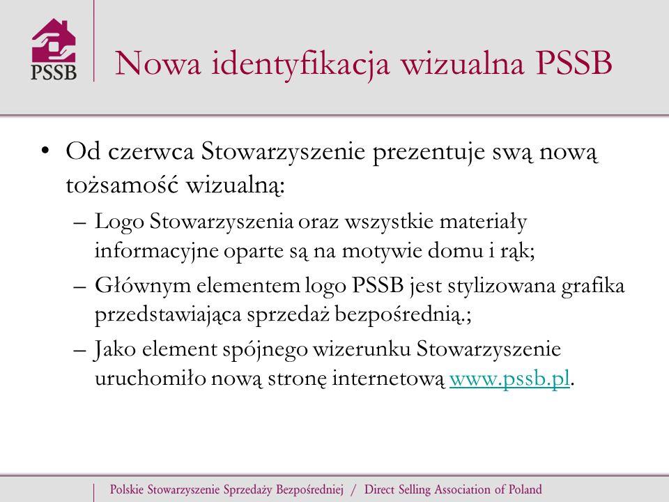 Nowa identyfikacja wizualna PSSB