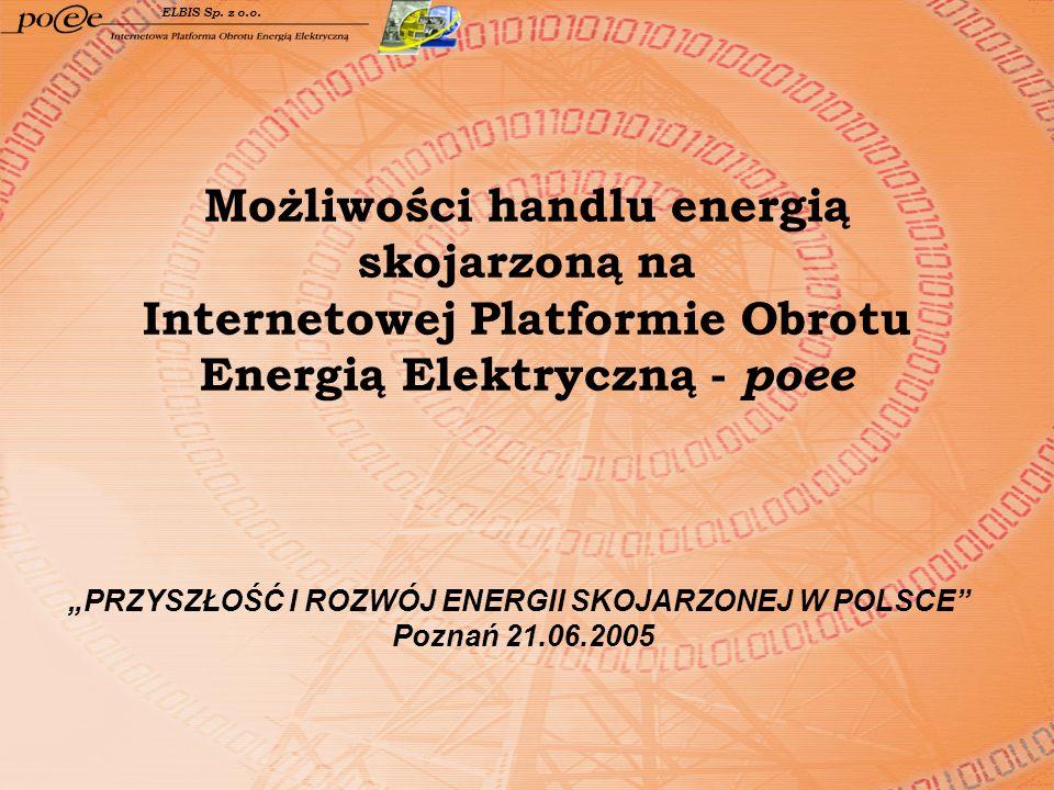 Możliwości handlu energią skojarzoną na