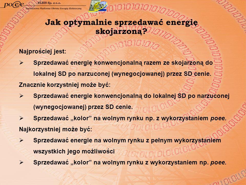 Jak optymalnie sprzedawać energię skojarzoną
