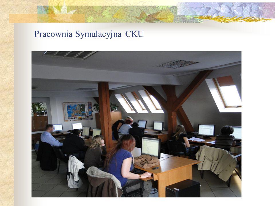 Pracownia Symulacyjna CKU
