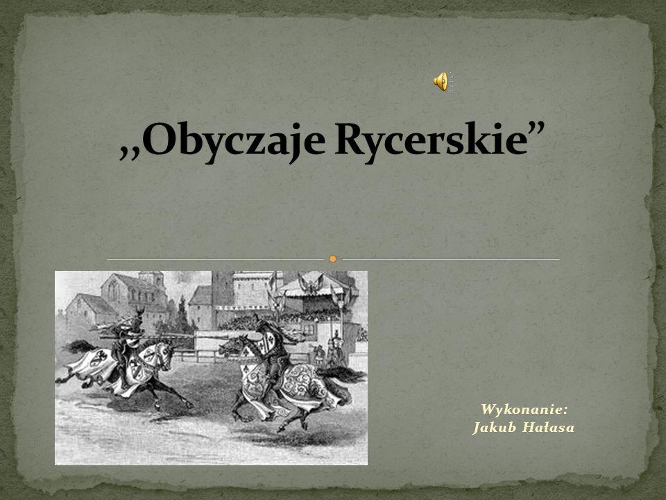 Wykonanie: Jakub Hałasa