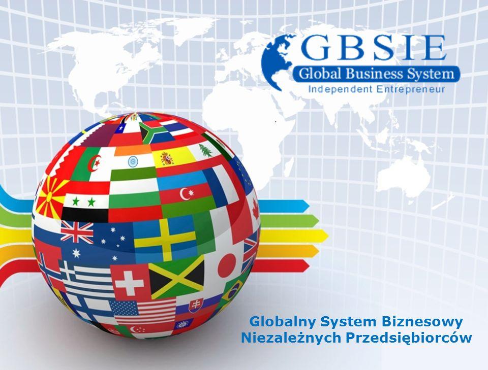 Globalny System Biznesowy Niezależnych Przedsiębiorców