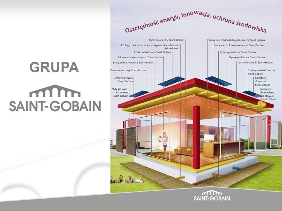 GRUPA SAINT-GOBAIN JSZ