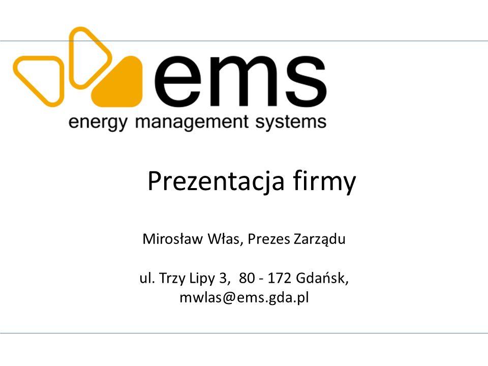 Mirosław Włas, Prezes Zarządu