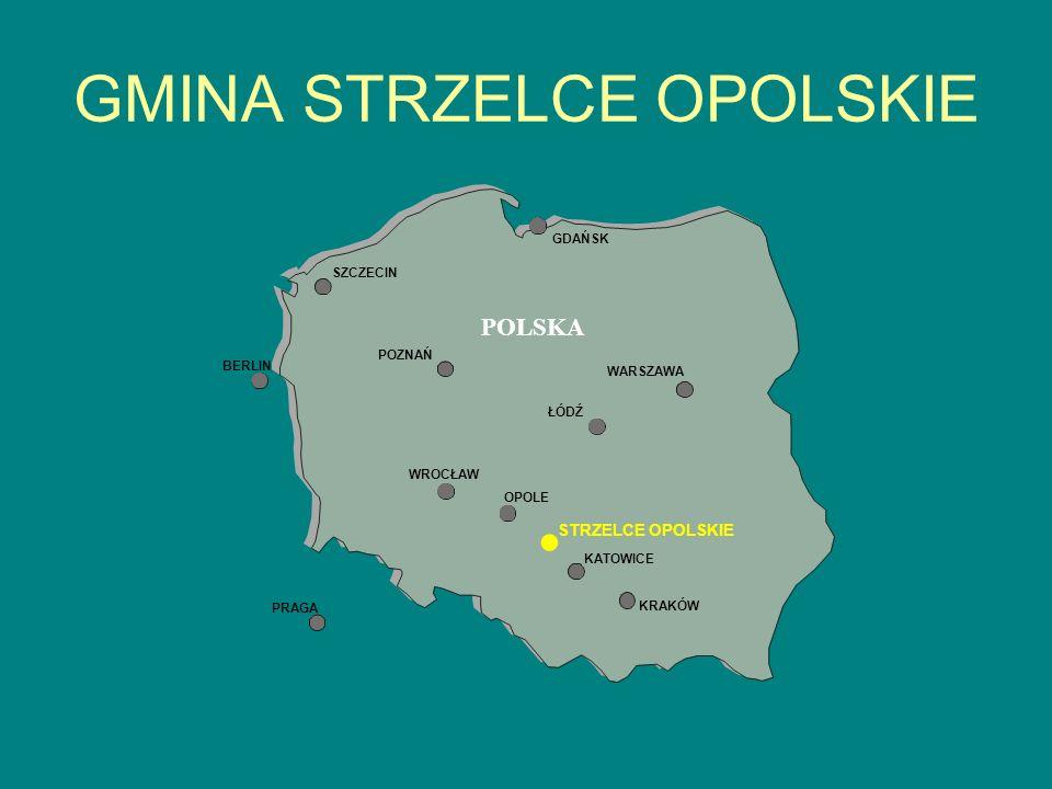 GMINA STRZELCE OPOLSKIE
