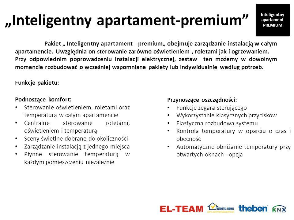 Inteligentny apartament