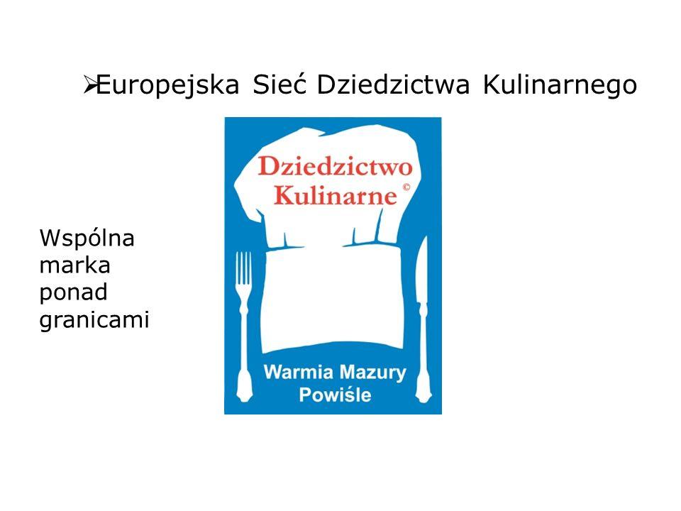 Europejska Sieć Dziedzictwa Kulinarnego