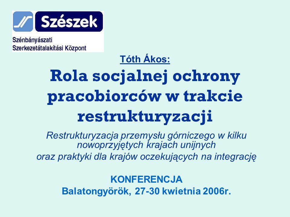 Balatongyörök, 27-30 kwietnia 2006r.