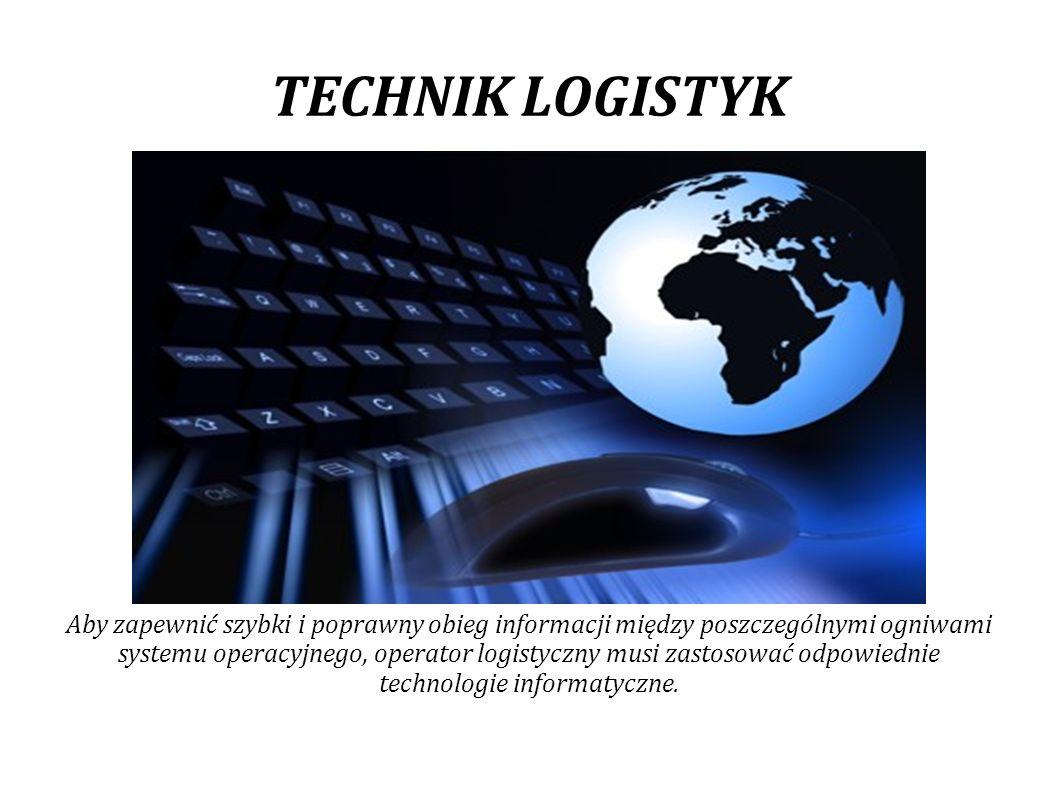 technologie informatyczne.
