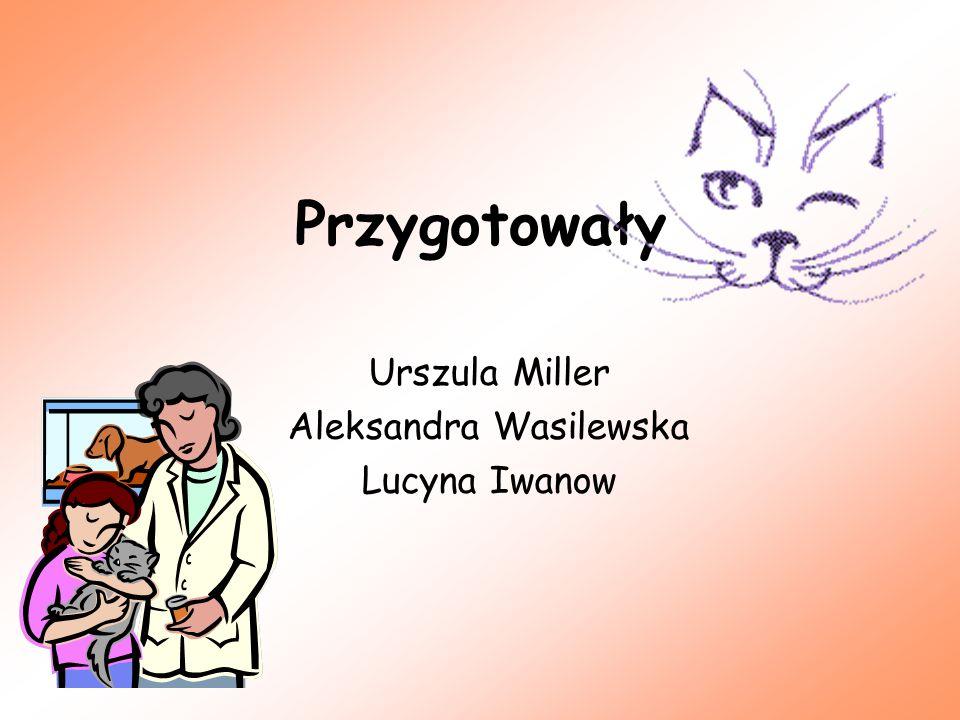 Aleksandra Wasilewska