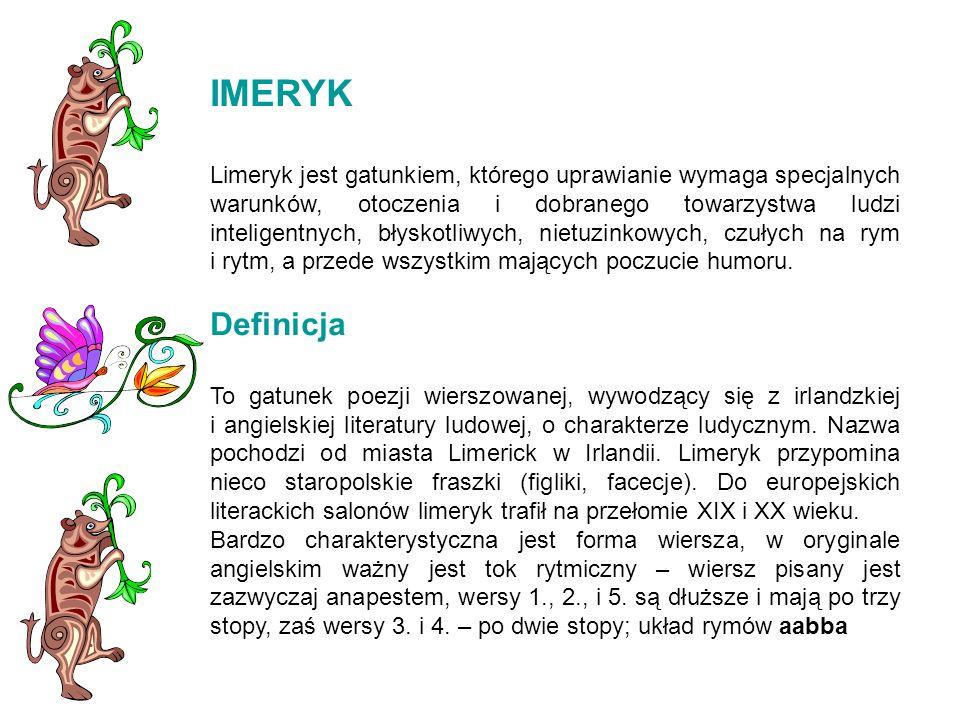 IMERYK