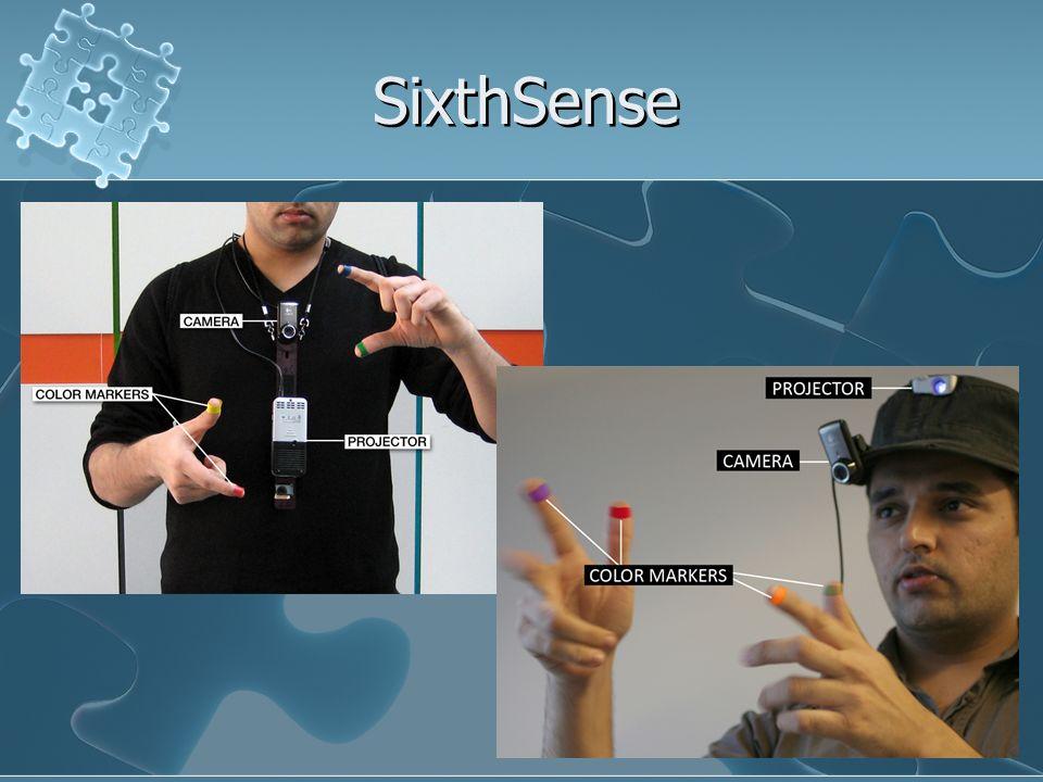 SixthSense