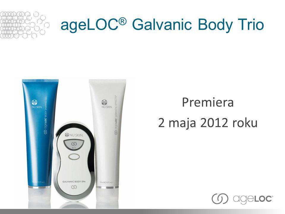 ageLOC® Galvanic Body Trio