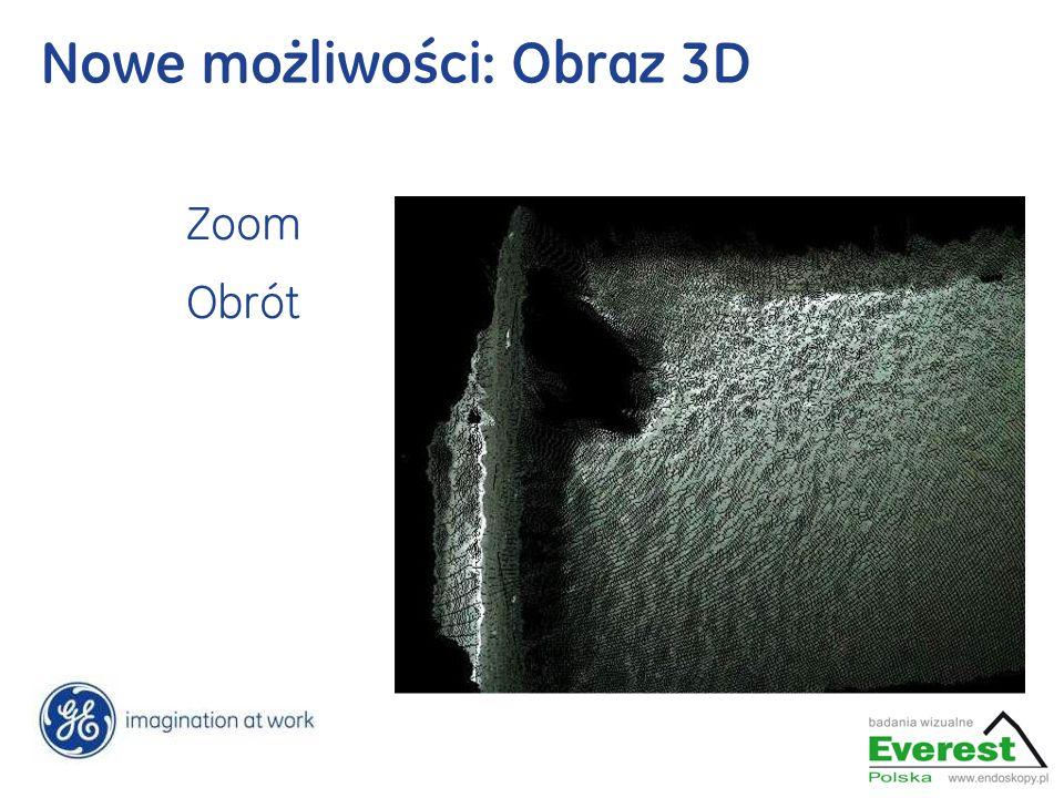 Nowe możliwości: Obraz 3D