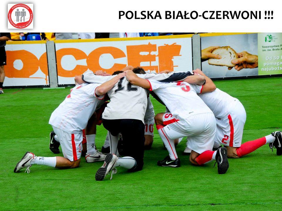 POLSKA BIAŁO-CZERWONI !!!