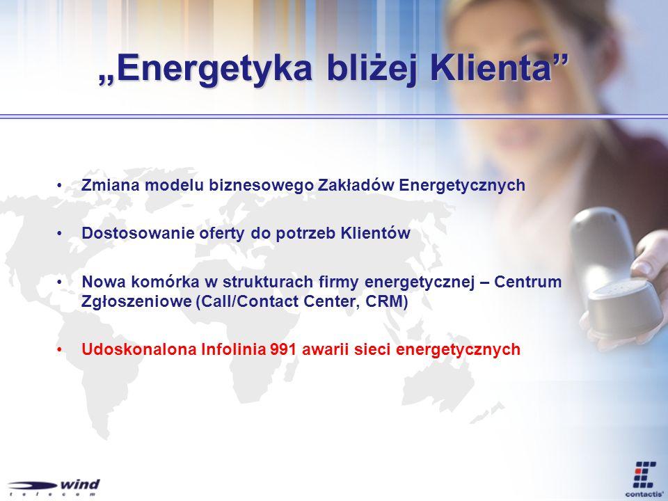 """Energetyka bliżej Klienta"