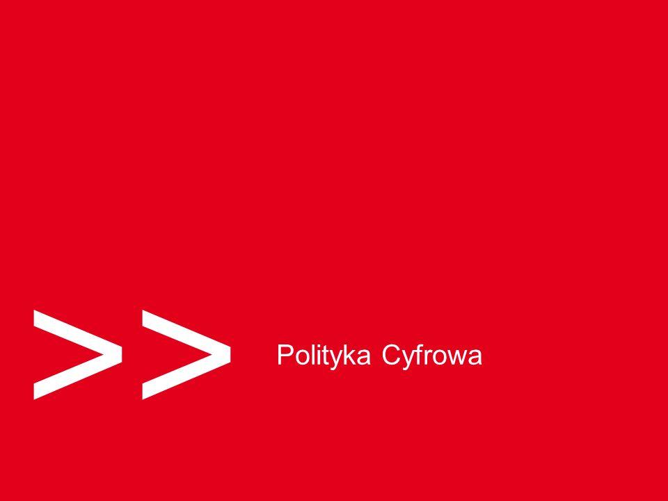 Polityka Cyfrowa