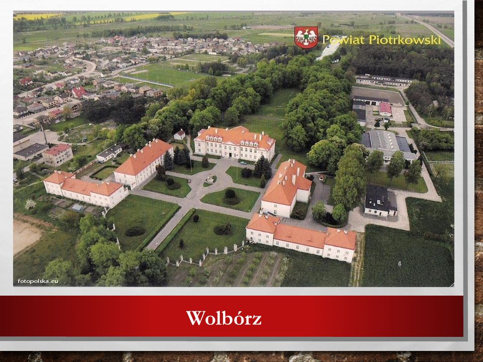 Wolbórz