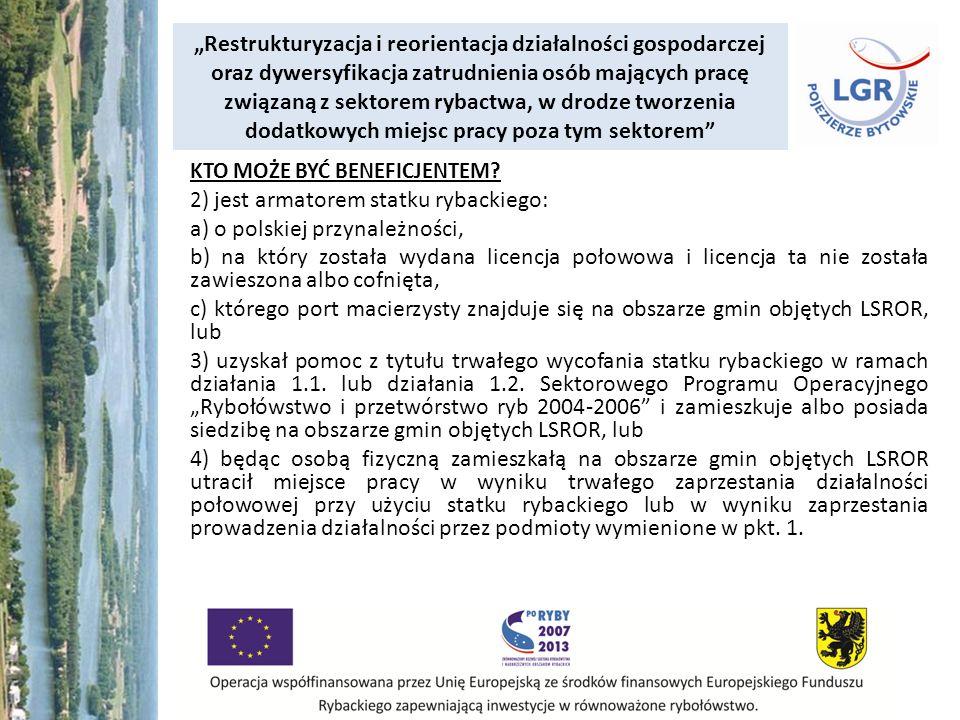 a) o polskiej przynależności,