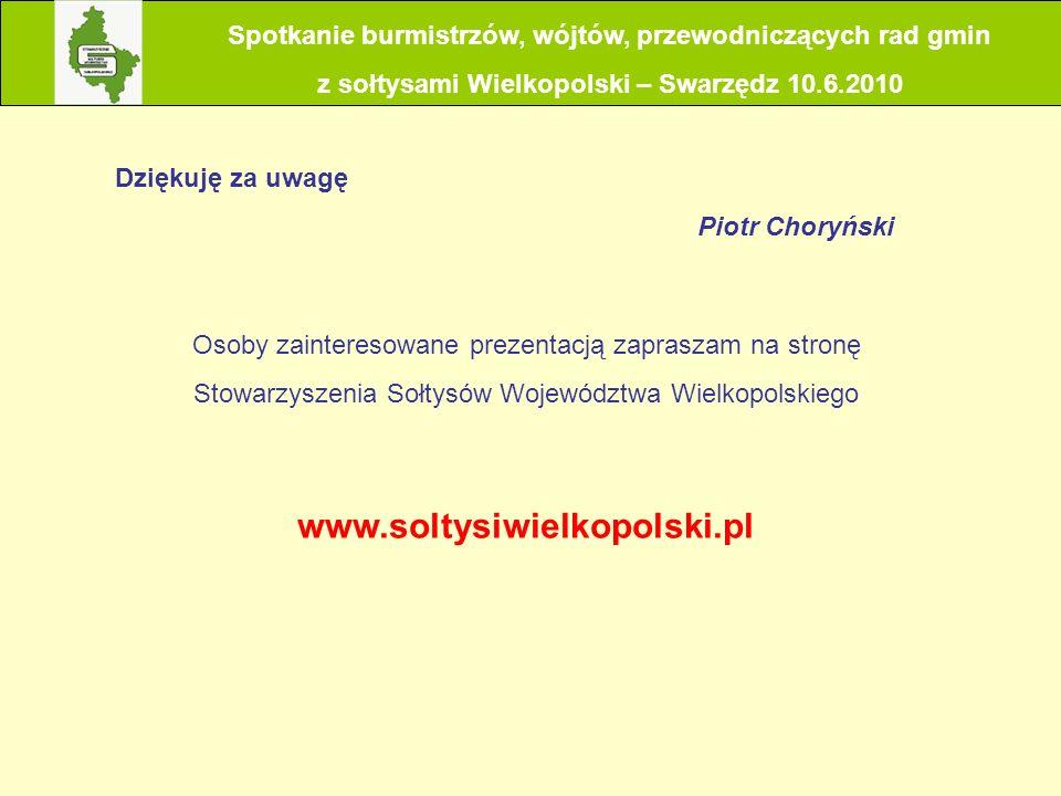 "www.soltysiwielkopolski.pl ""Adach Cennik reklam*"