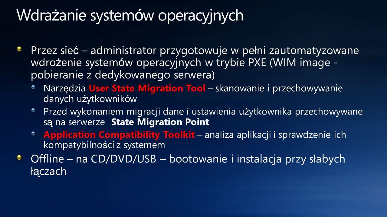 Wdrażanie systemów operacyjnych