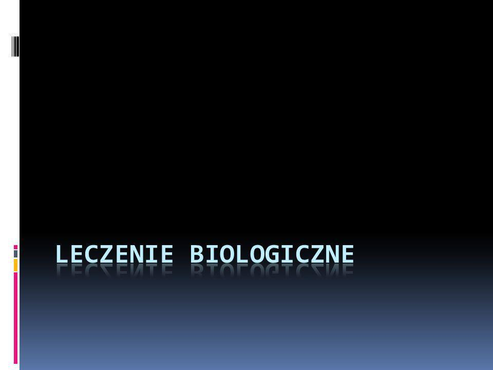 Leczenie biologiczne
