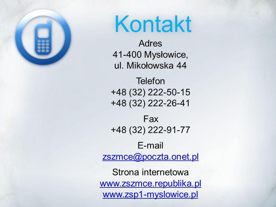 41-400 Mysłowice, ul. Mikołowska 44